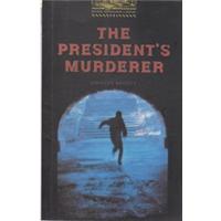 THE PRESINDENT-S MURDERER JENNIFER BASSETT 1991 BASIM