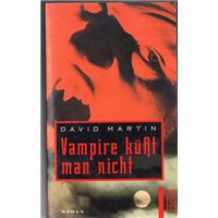 Vampire Kürt Man Nicht Davıd Martın Rowohlt Taschenbuch Basım Tarihi 1997