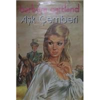 Aşk Çemberi Barbara Cartland Altın Kitaplar Yayınevi Basım Tarihi 1980 Çeviren Bengi Altıncan