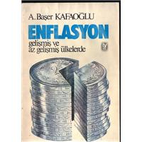 Enflasyon A.Başer Kafaoğlu Tekin Yayınevi Basım Tarihi 1979