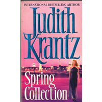Spring Collection Judith Krantz Bantam Books