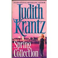 Spring Collection Judith Krantz Bantam Books