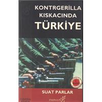 Kontrgerilla Kıskacında Türkiye Suat Parlar Mephisto Basım Yayın Basım Tarihi 2006