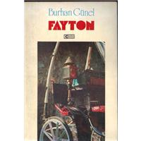 Fayton Burhan Günel Kerem Yayınları Basım Tarihi 1988