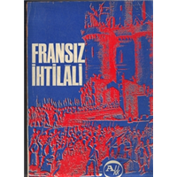 Fransız İhtilali KLO Yayınları 1966 Basım