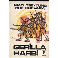 Gerilla Harbi Mao Tse-Tung Che Guevara Çeviren Payel Yayınları Basım Tarihi 1967