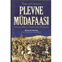 Plevne Müdafaası Mahmud Talat Bey Bky Basım Tarihi 2008