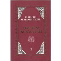 Hak Dini Kur-an Dili (10 Cilt)Elmalılı Hamdi Yazır Muhammed Hamdi Yazır