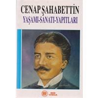 CENAP ŞAHABETTİN YAŞAMI- SANATI- YAPITLARI ENGÜN YAYINCILIK 1997 BASIM