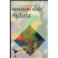 Sidarta Hermann Hesse Afa Yayınları Basım Tarihi 1992